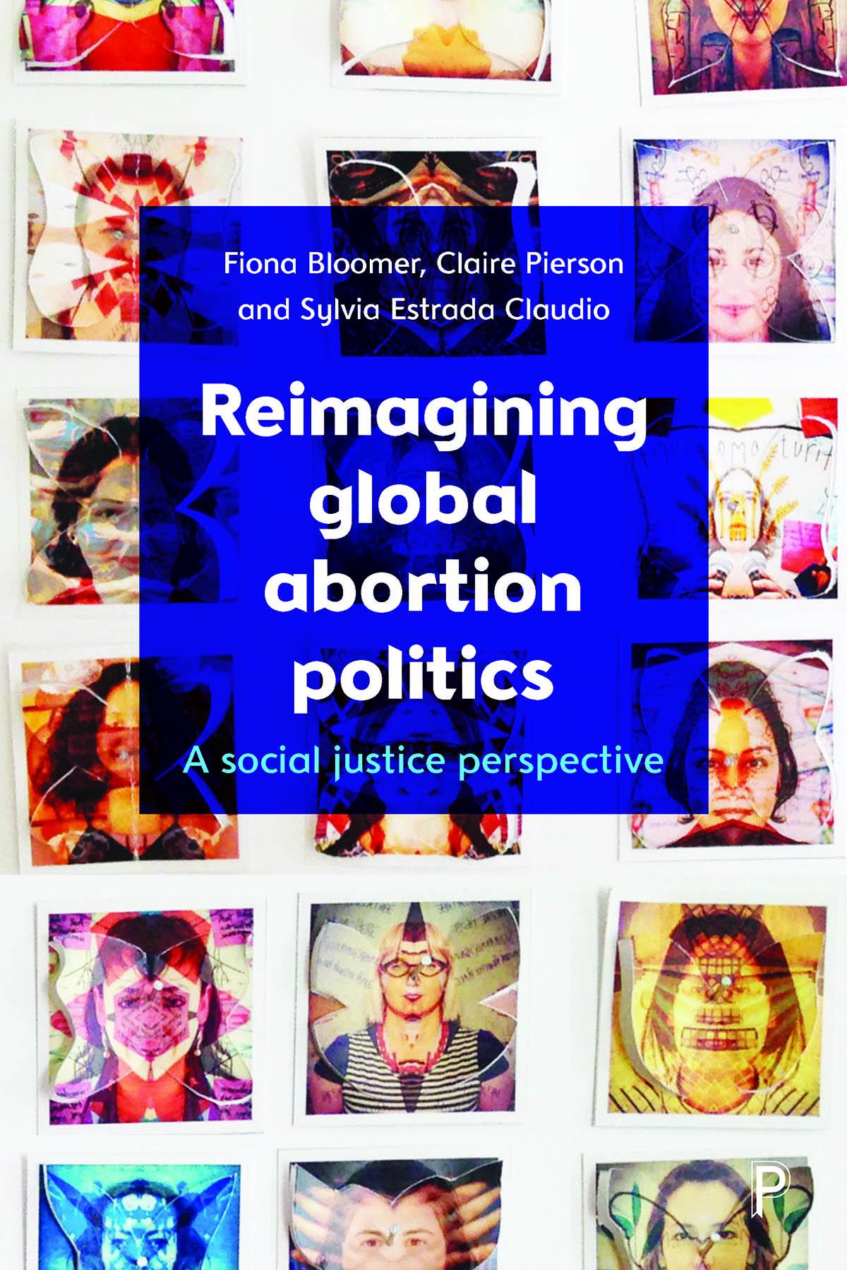 Reimagining Global Abortion Politics | Belfast Book Festival